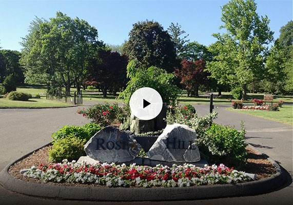 Rose Hill Memorial Park Video Tour